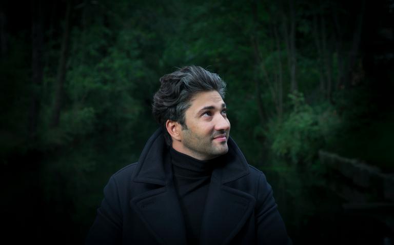 David Afkham
